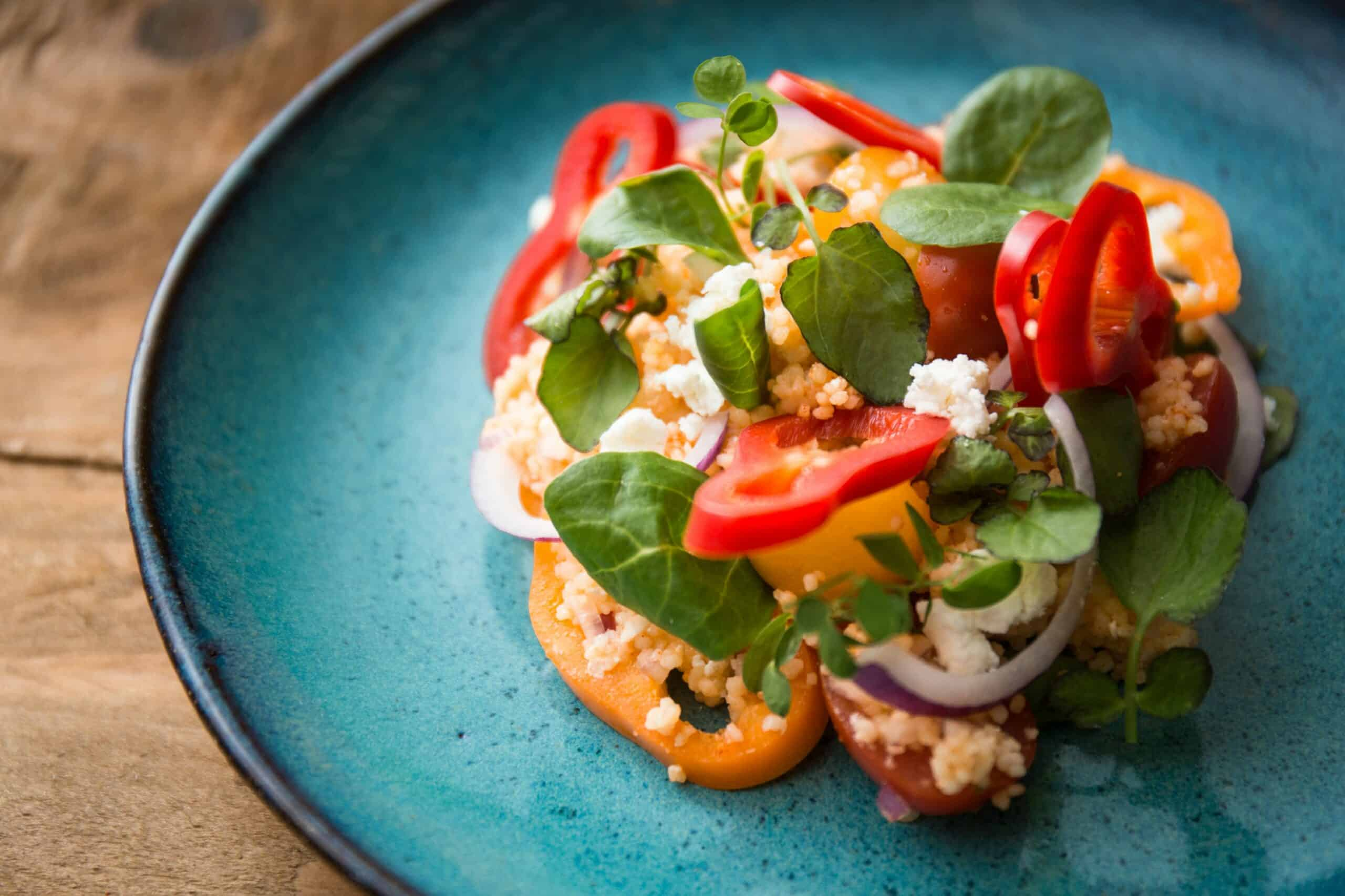 snackpaprika salade westlandpeppers